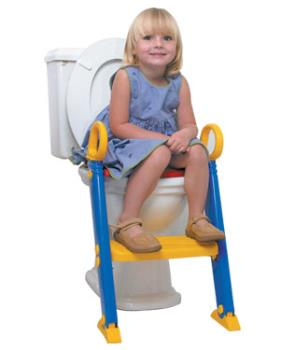 great potty chair - Easy to use and clean. best type to get. No bells and whistles needed.