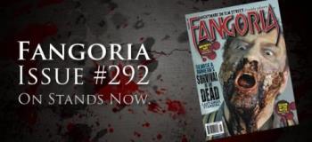 face fear - horror movie