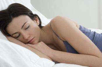 dream - sleep soundly