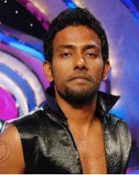 Dance India dance - Dharmesh sir is the best.