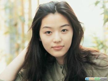 Jeon Ji Hyun - I love her!