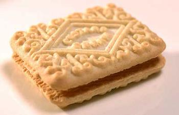 Biscuit - Biscuit with cream center