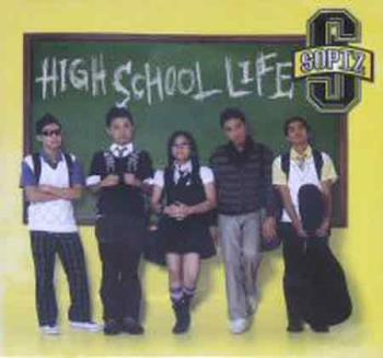Highschool life - Don't you just miss highschool life? I do!!