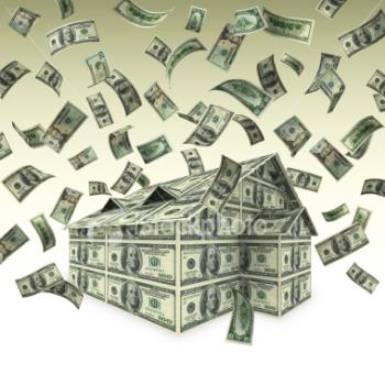 money house - money house which is made of money no money no house