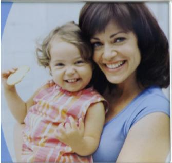 mother and daughter - everyone of us loves our own mom.how about you?