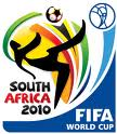 World Cup Logo - The logo for the 2010 World Cup Football Tornament.