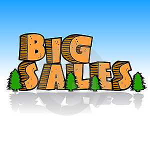 Sales does not mean safe. - Sales does not mean safe if your bought something you don need or of bad quality.