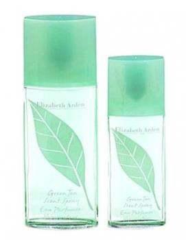 Perfumes - I love to use Elizabeth Arden specially the 'green tea' It is associated with pleasant memories.