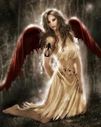angels - angel