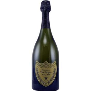 Dom Perignon - Dom Perignon - The King of Champagnes.
