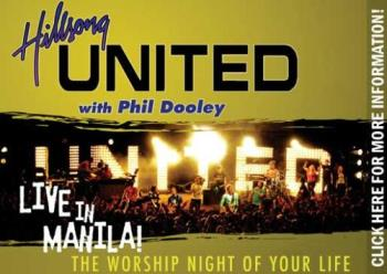 concert in manila - they did a concert here in manila back in 2006