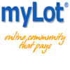 myLot banner - myLot banner used for discussion.
