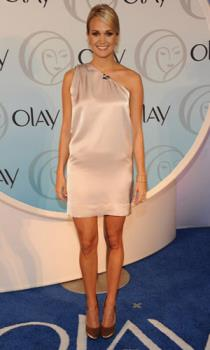 Carrie Underwood - What do you think of this dress?