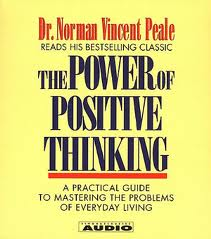 norman - the power of positive thinking