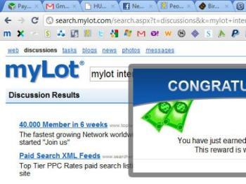 rewards pix - rewards from mylot