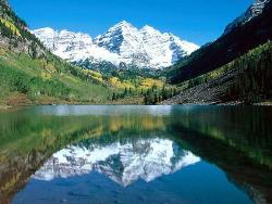 Mirror Lake - Mirror Lake