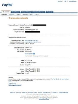 FileSonic payment proof - FileSonic payment proof,