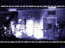 cs - Counter strike