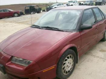1994 saturn.. same as mine! but different color - Haha, there you go