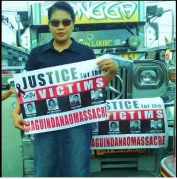 cry for justice - 53 media men were killed in one event of brutality and injustice