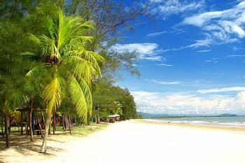 Tanjung Aru beach - Tanjung Aru Beach Kota Kinabalu