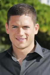 Actors - Wentworth Miller ( Michael Scofield from Prison Break )