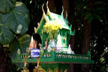 Spirit House - Spirit House in Thailand