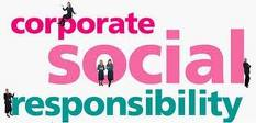 Corporate Social Responsibility - Every business has a social responsibility to give back to the community.