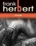 book - Dune,by Frank Herbert