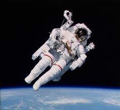 Astronaut is my childhood dream - I love to wear this Astronaut costume and rock the space!