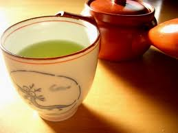 A Cup Of Green Tea For You! - Yummy and healthy green tea