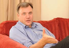 Ed Balls - Labour - Ed Balls - so yummy!