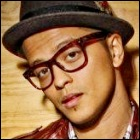 bruno mars - The one who sang Today My Life Begins