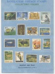 Philately stamp - Stamps collect by hobbiest