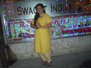 salwar  - yellow salwar