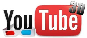 youtube 3d - its youtube in 3d,,,as many of us are unaware of this fact