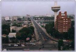 Ahmedabd - my city - my city is ahmedabad.....cool for me