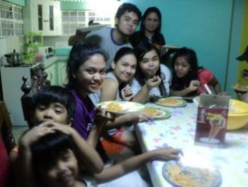 Craving and Eating Together - Happy Eating
