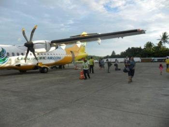 Off to Boracay - Promo Trip to Boracay