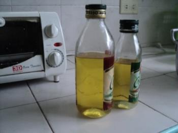 Olive Oil - Olive Oil, a healthy oil