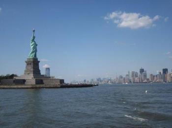 New York Photo - Statue of Liberty