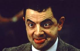 Mr. bean - cool comedian that made the world happy