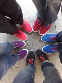 Which color is for you? - Different colors