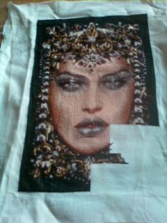 MAXINE CROSS STITCH PATTERNS   Cross Stitch Collection