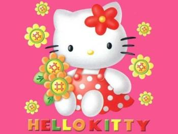 Hello Kitty - Do you collect Hello Kitty Stuffs?
