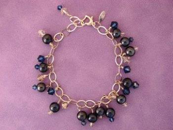 Bracelet - fashionable bracelet