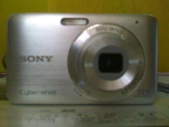 Digital Camera - Sony Digi Cam