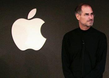 Steve Jobs  - A great man, brilliant innovator and my mentor . A guiding light.