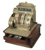 Cash register - The cash register for your MyLot earnings
