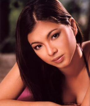 angel locsin - One of my favorite actress.